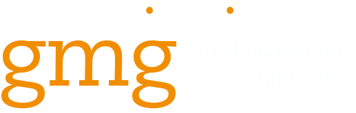 Anwaltskanzlei GMG Rechtsanwälte Burghausen